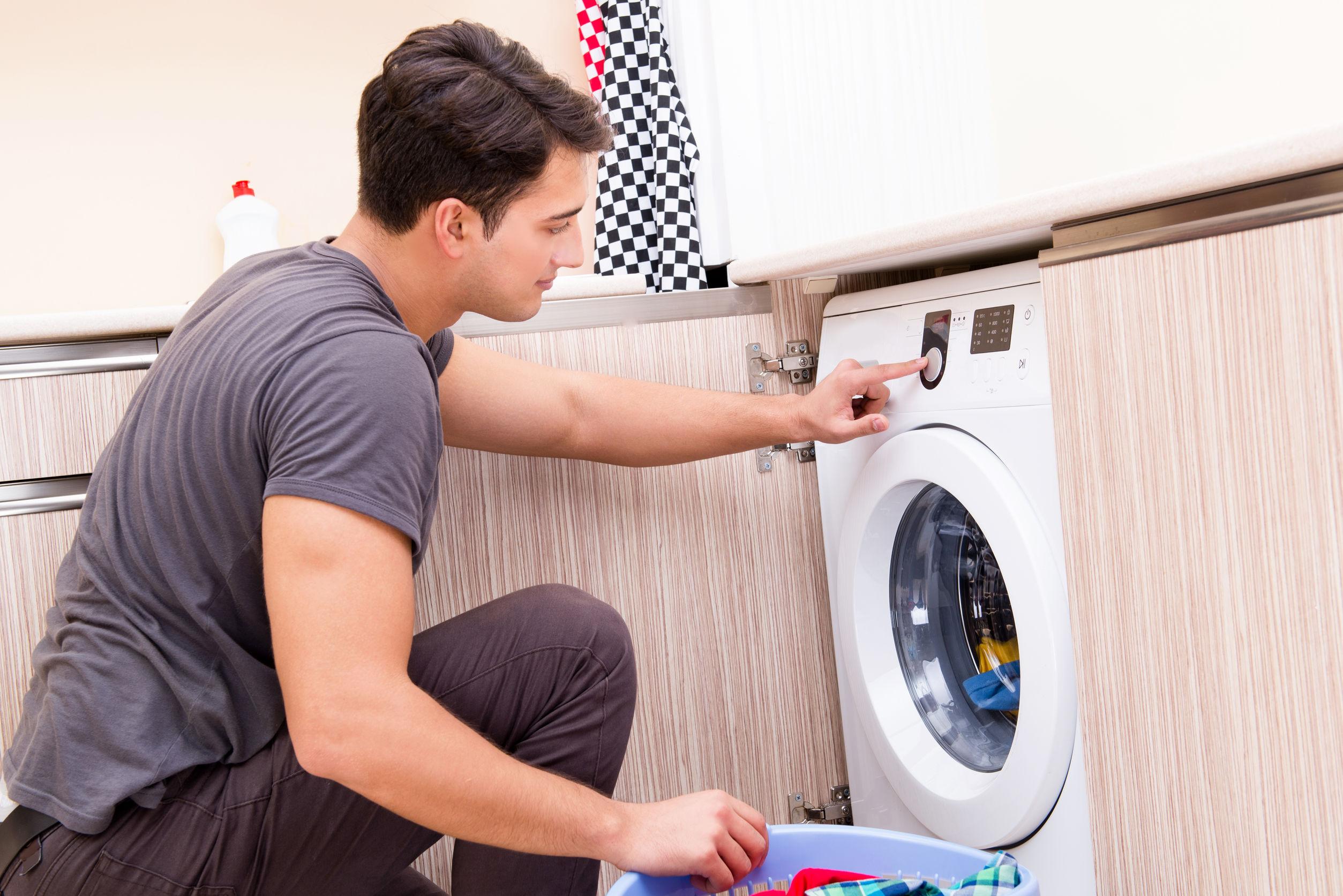 Bomann Waschmaschine