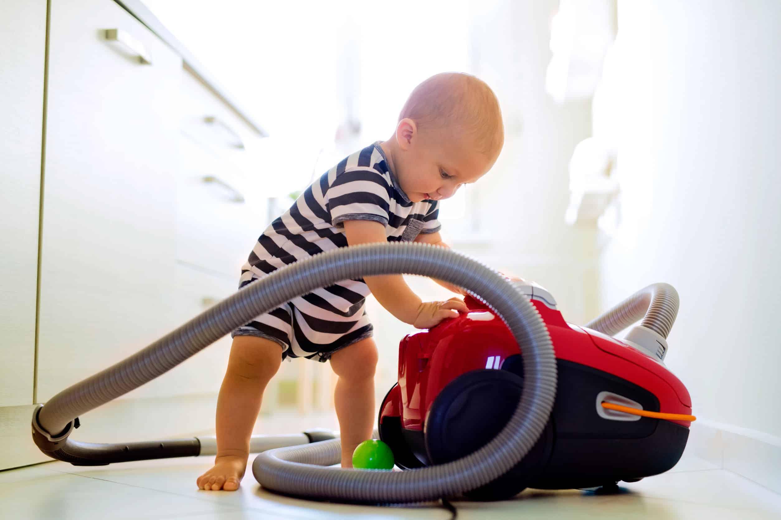 Kinderstaubsauger: Test & Empfehlungen (11/20)