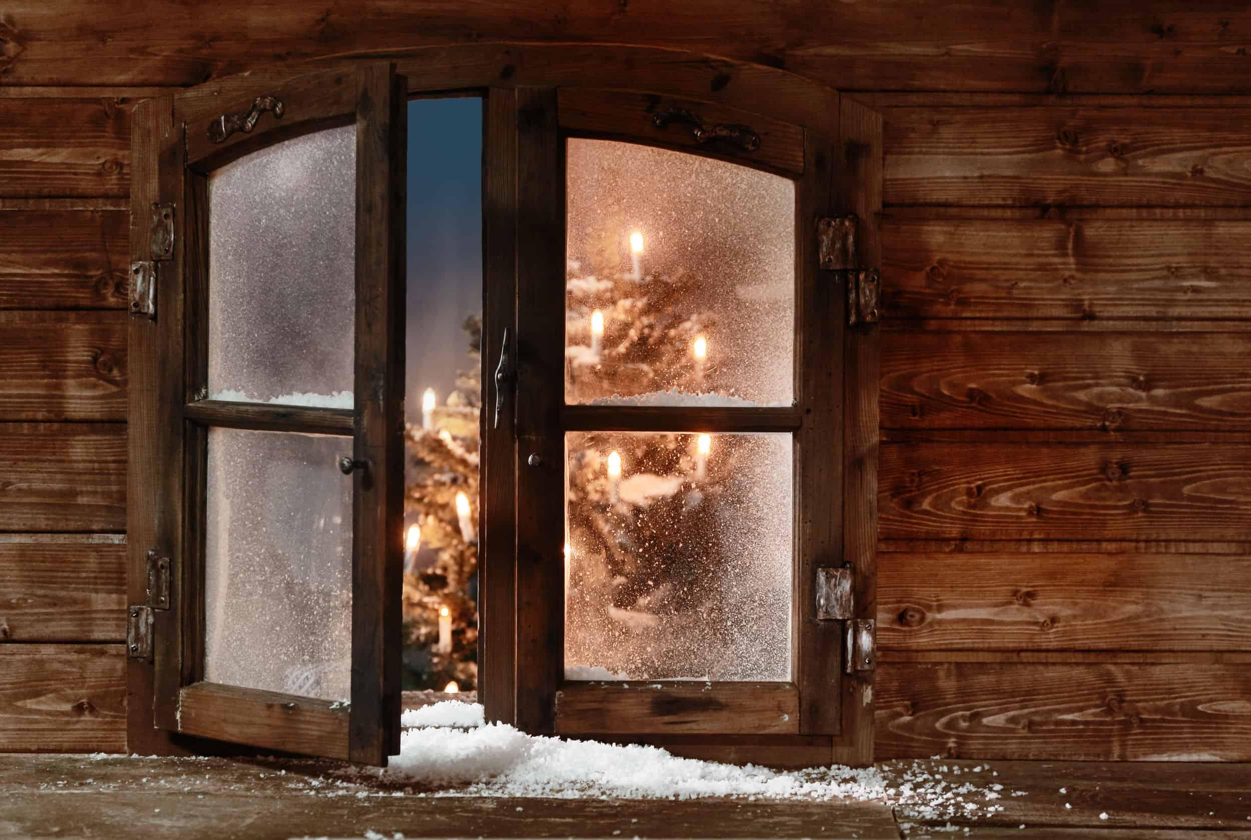 Richtig lüften im Winter: Wie es dir gelingt