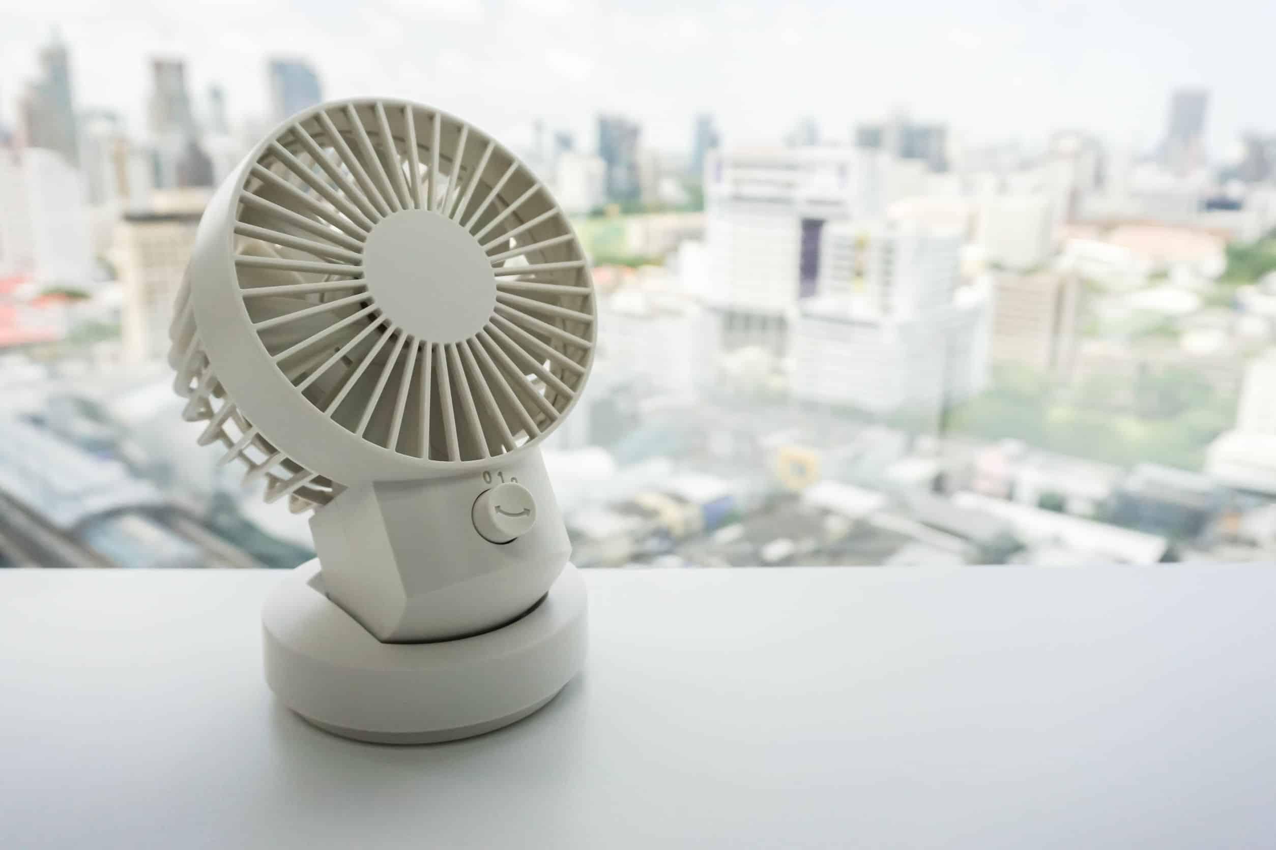 Mini Ventilator: Test & Empfehlungen (07/20)