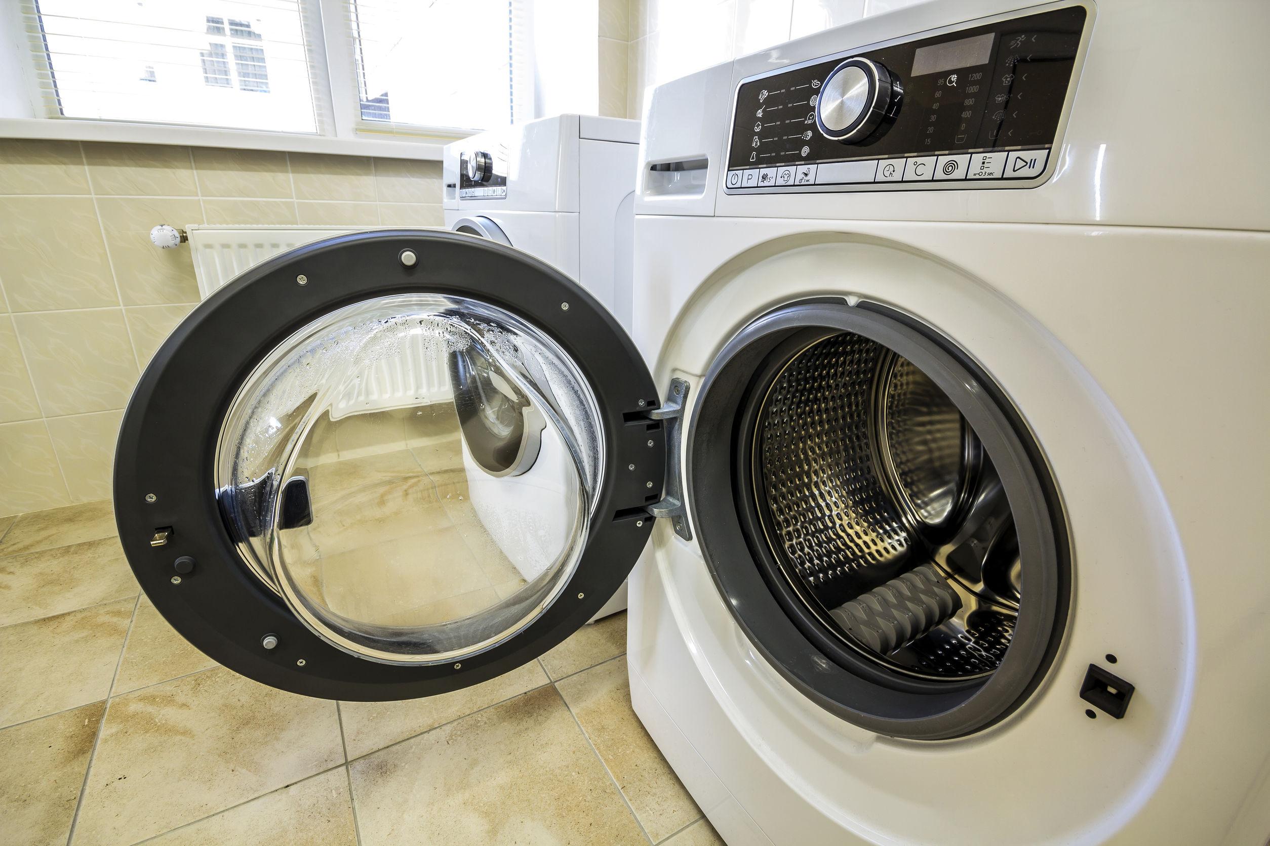 AEG Lavamat Waschmaschine: Test & Empfehlungen (08/21)