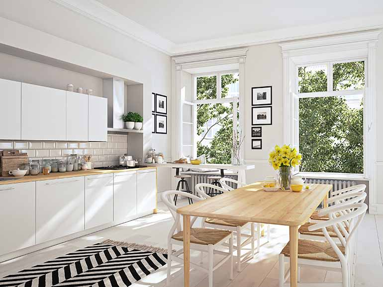 Küchenstuhl: Test & Empfehlungen (07/20)