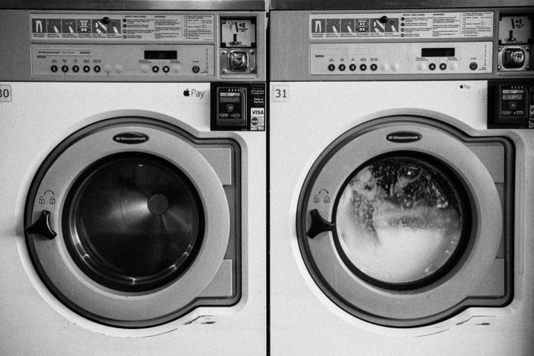 Waschmaschinen Überbauschrank-1