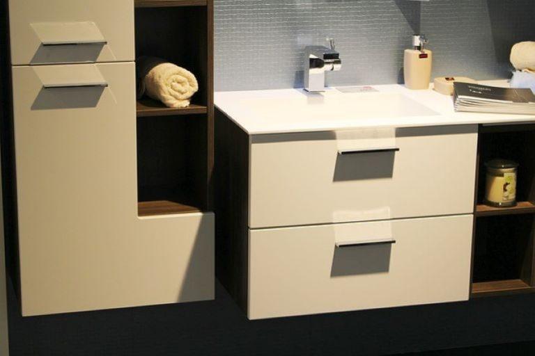 Hansgrohe Waschtischarmatur-1