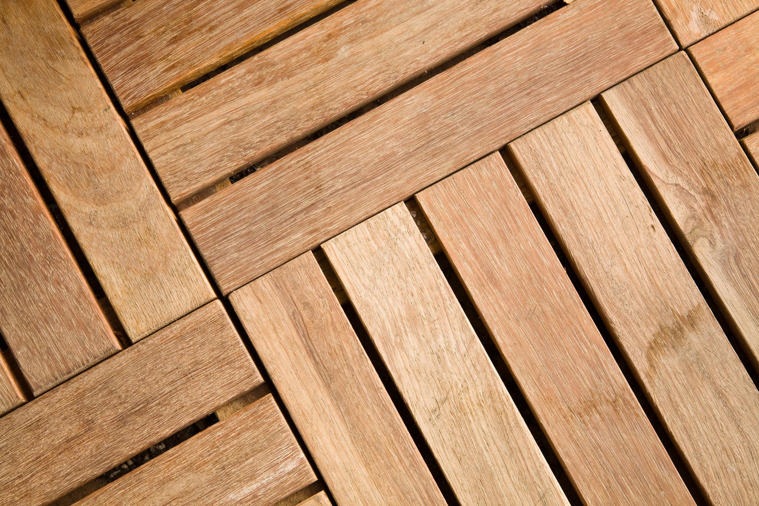 Fliesen aus Holz: Test & Empfehlungen (07/20)