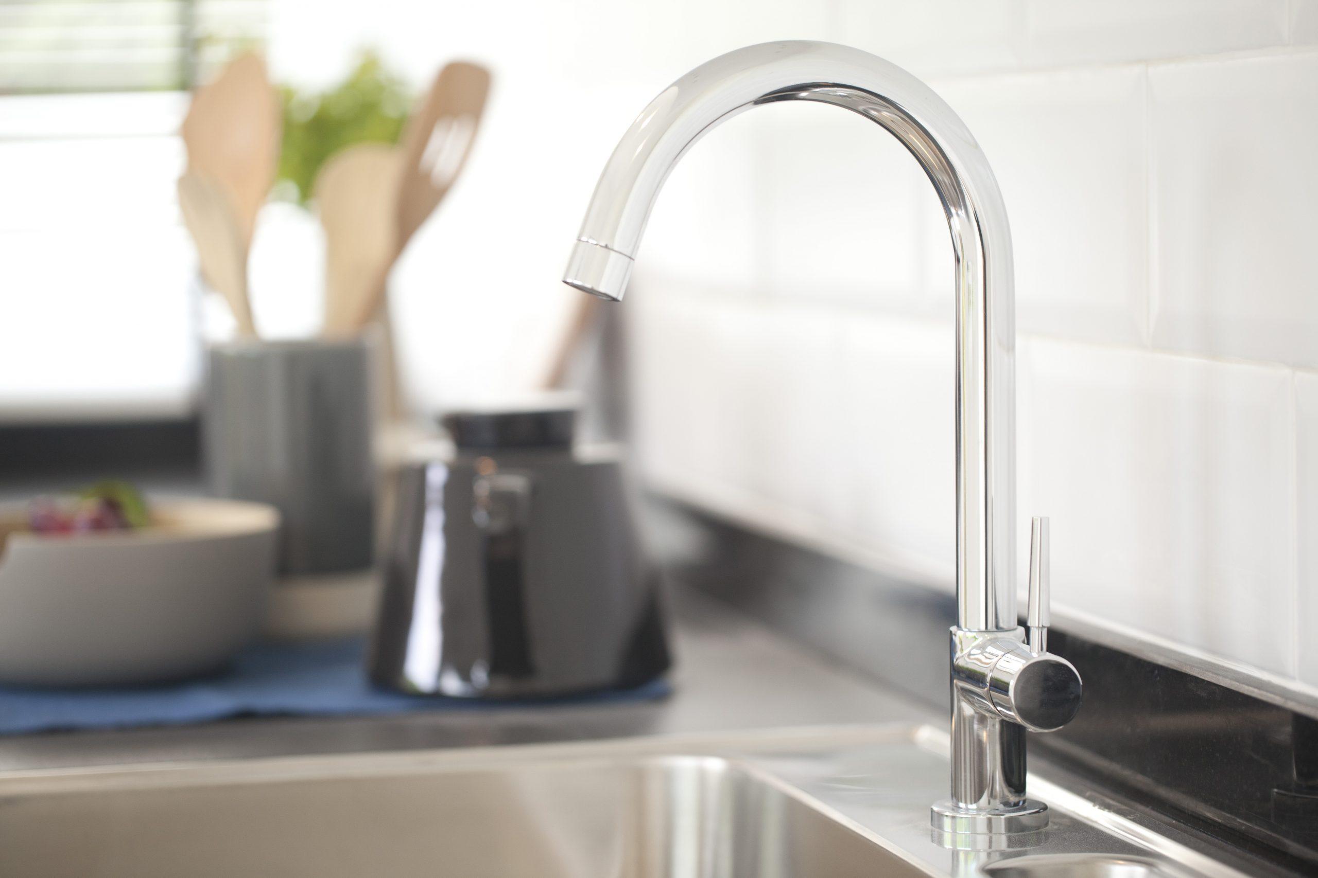 Wasserhahn für die Küche: Test & Empfehlungen (07/20)