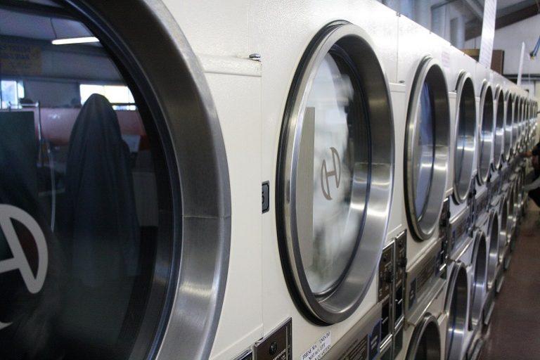 Bauknecht Waschmaschine-1