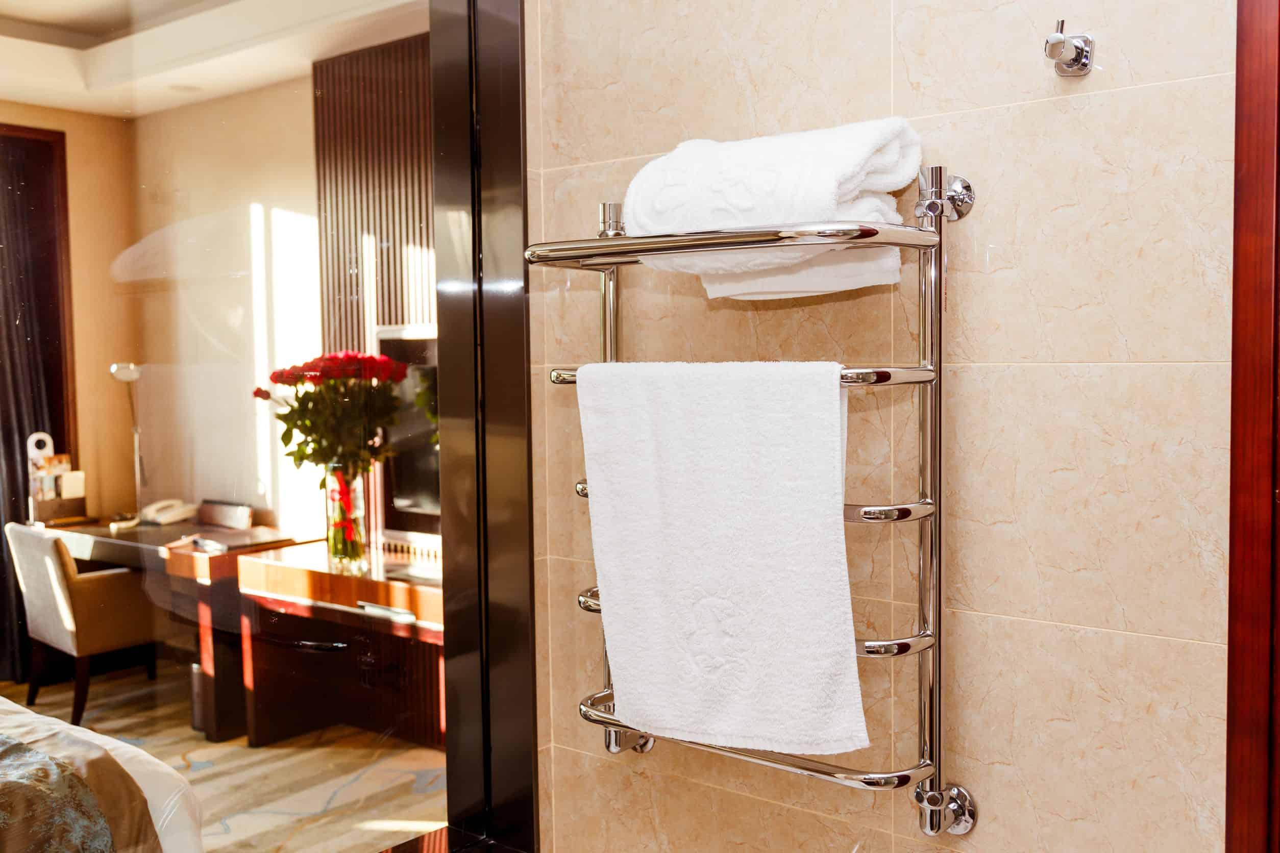 Handtuchhalter: Test & Empfehlungen (07/20)
