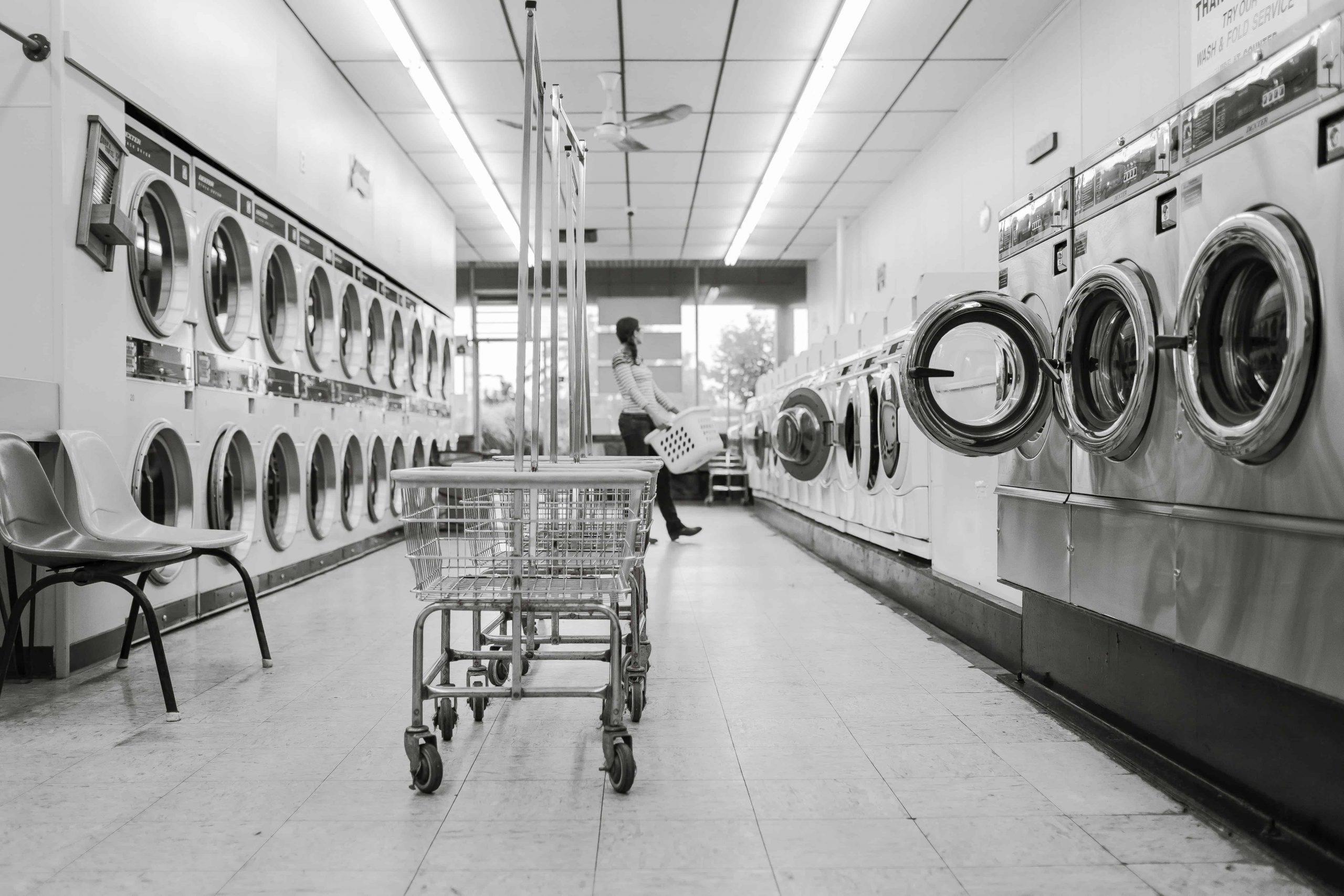 Waschmaschine: Test & Empfehlungen (01/21)