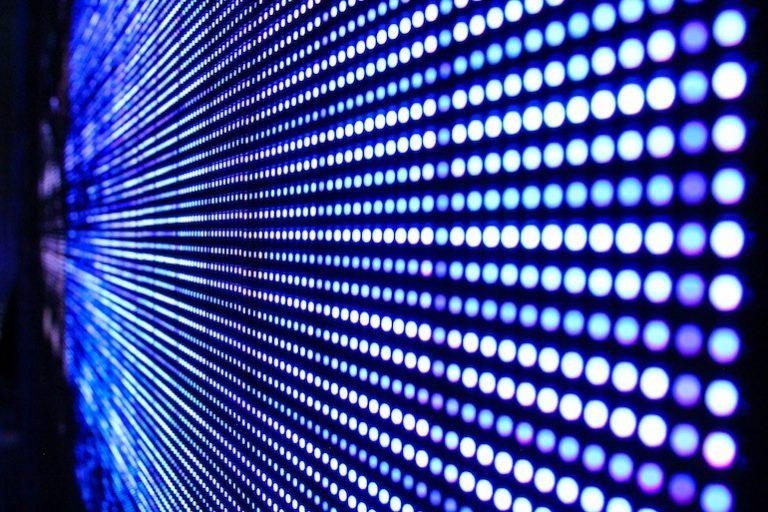 LED Einbaustrahler-3