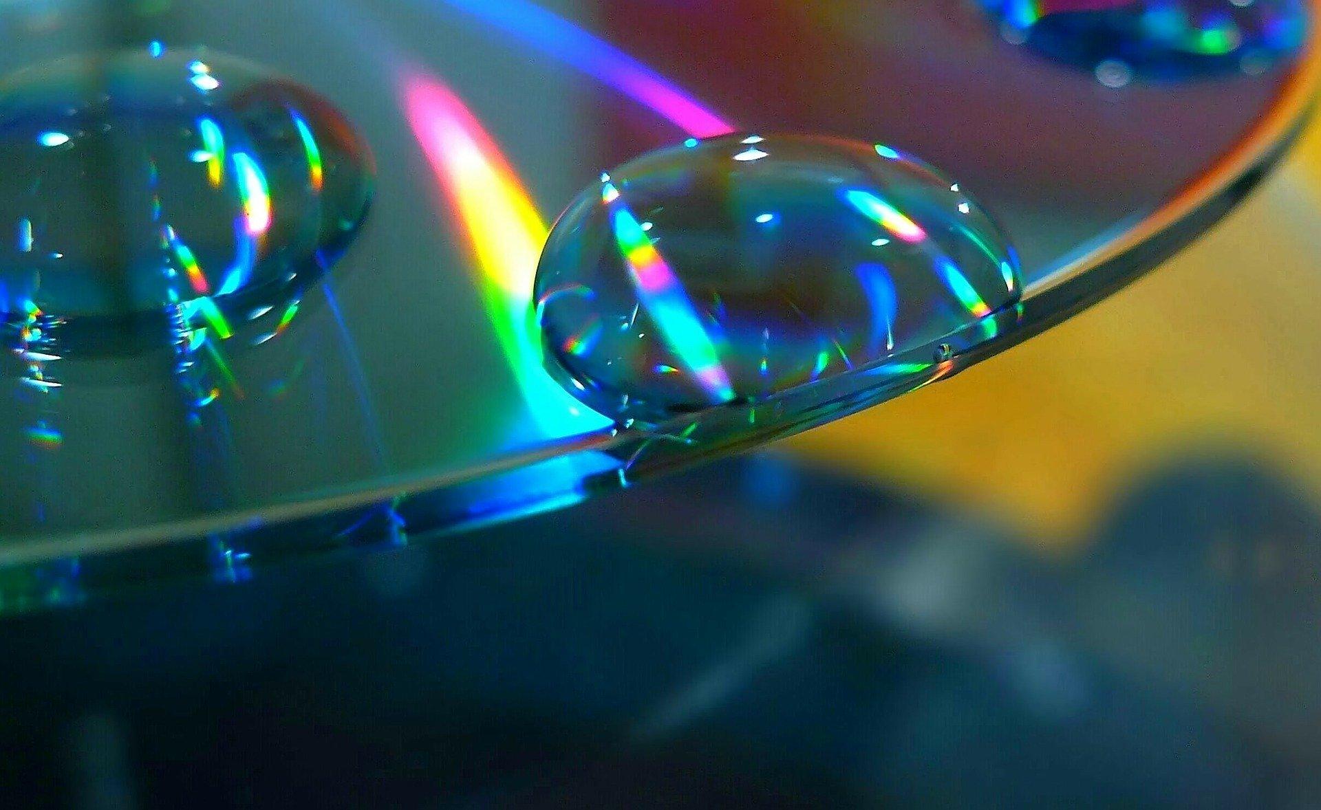 Spektralfarben: Lichtfarben effektiv nutzen