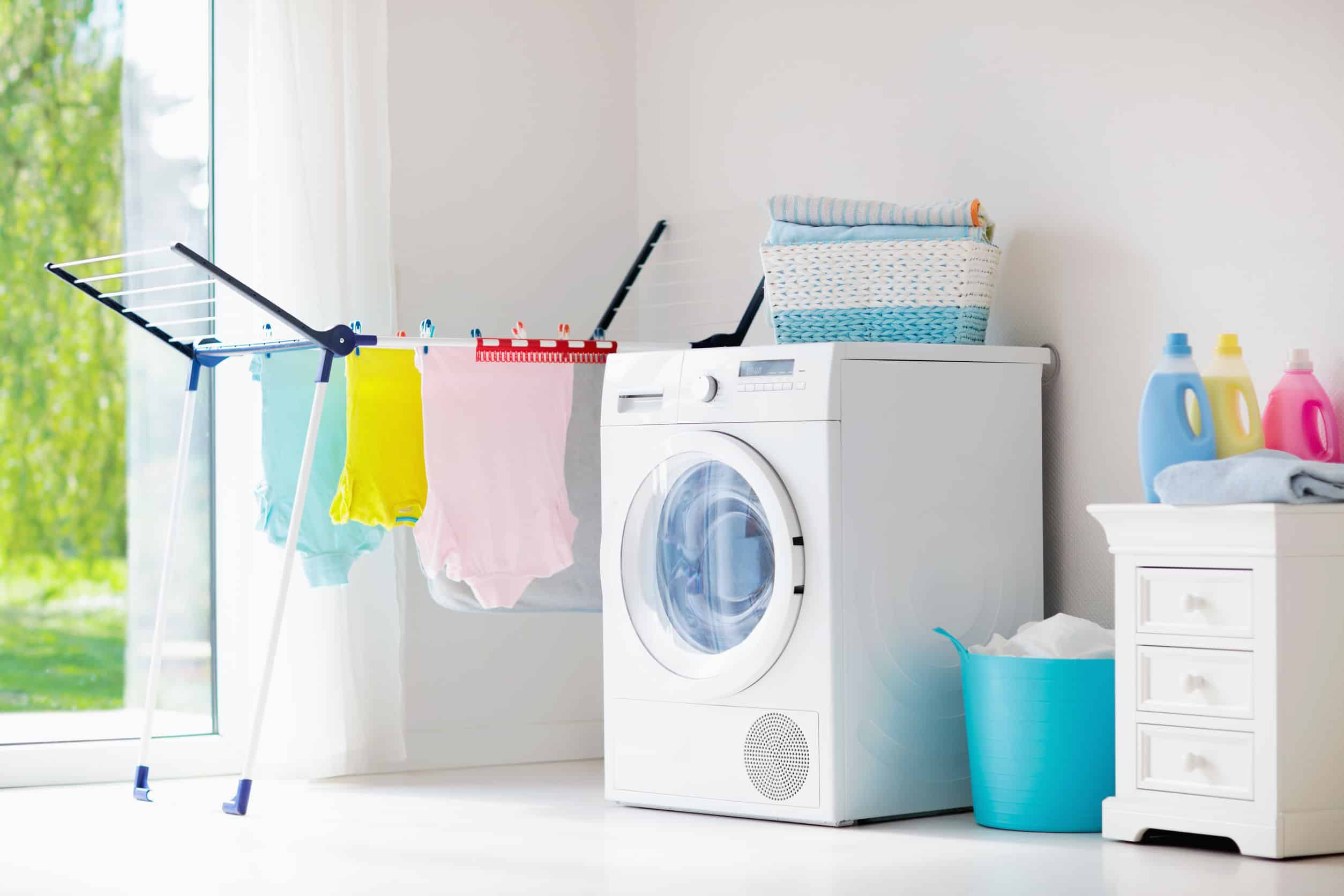 Wäscheständer: Test & Empfehlungen (03/21)