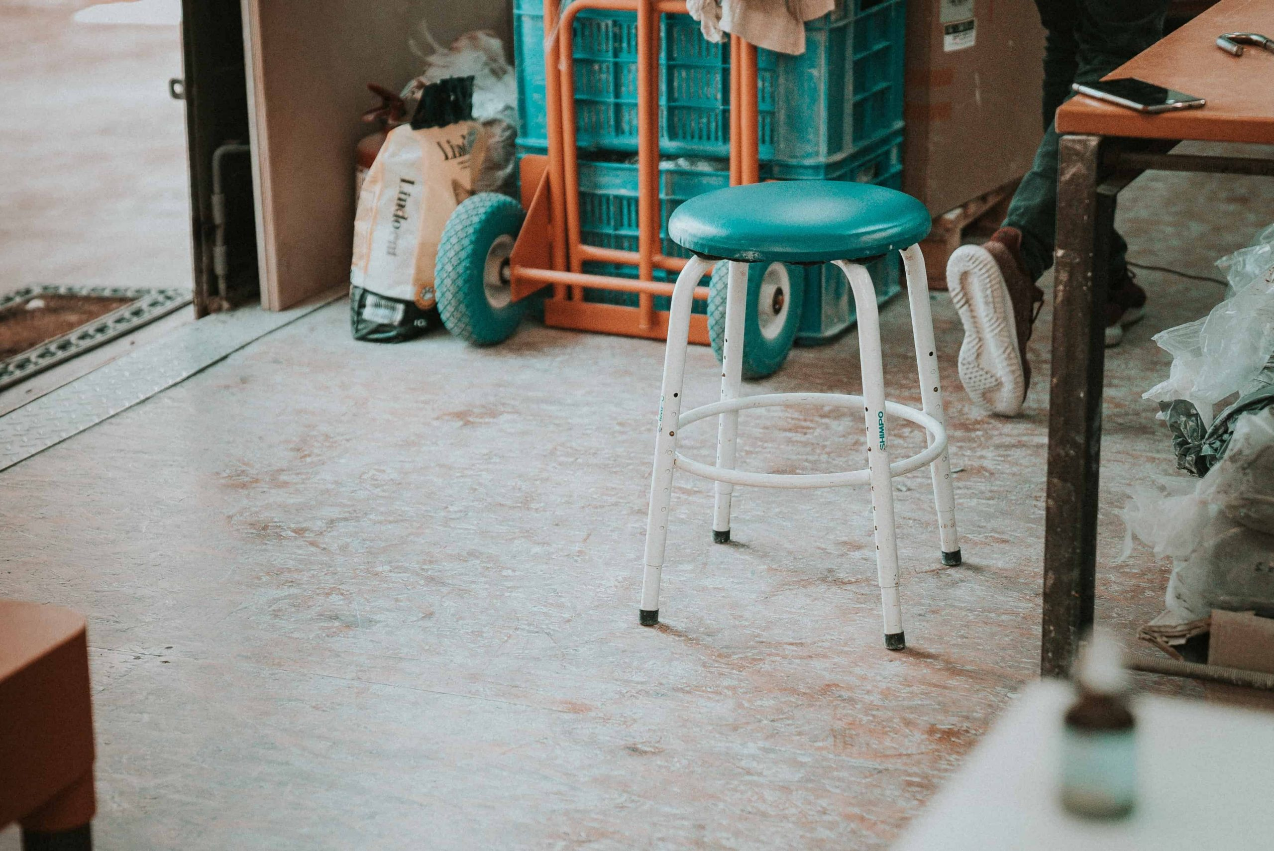 Upcycling Möbel – Der neue Trend im Haus?