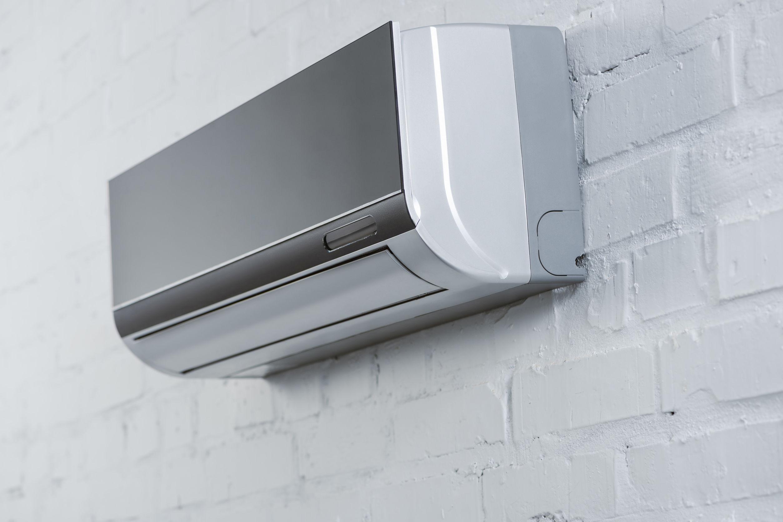Klimaanlage ohne Abluftschlauch