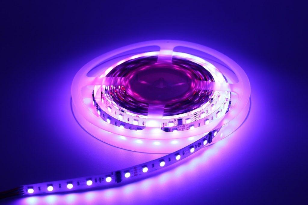 LED Streifen-2
