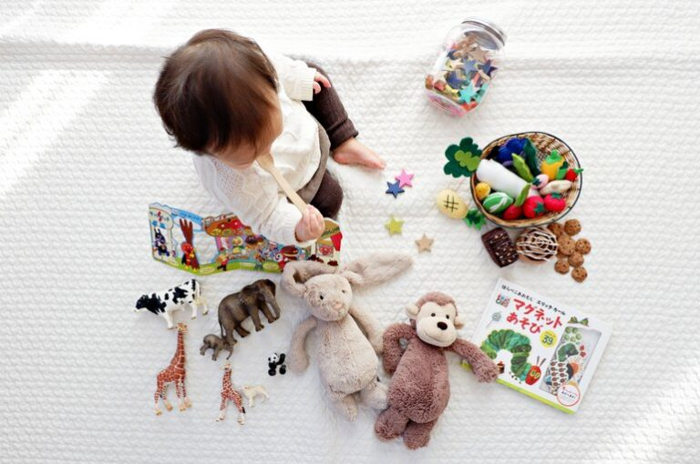 Kindersicherung bei Steckdosen-1