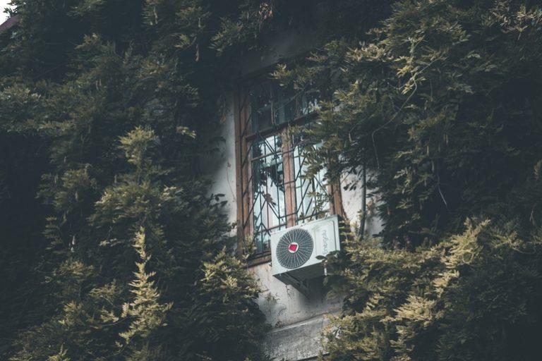 Klimaanlage ohne Abluftschlauch-1
