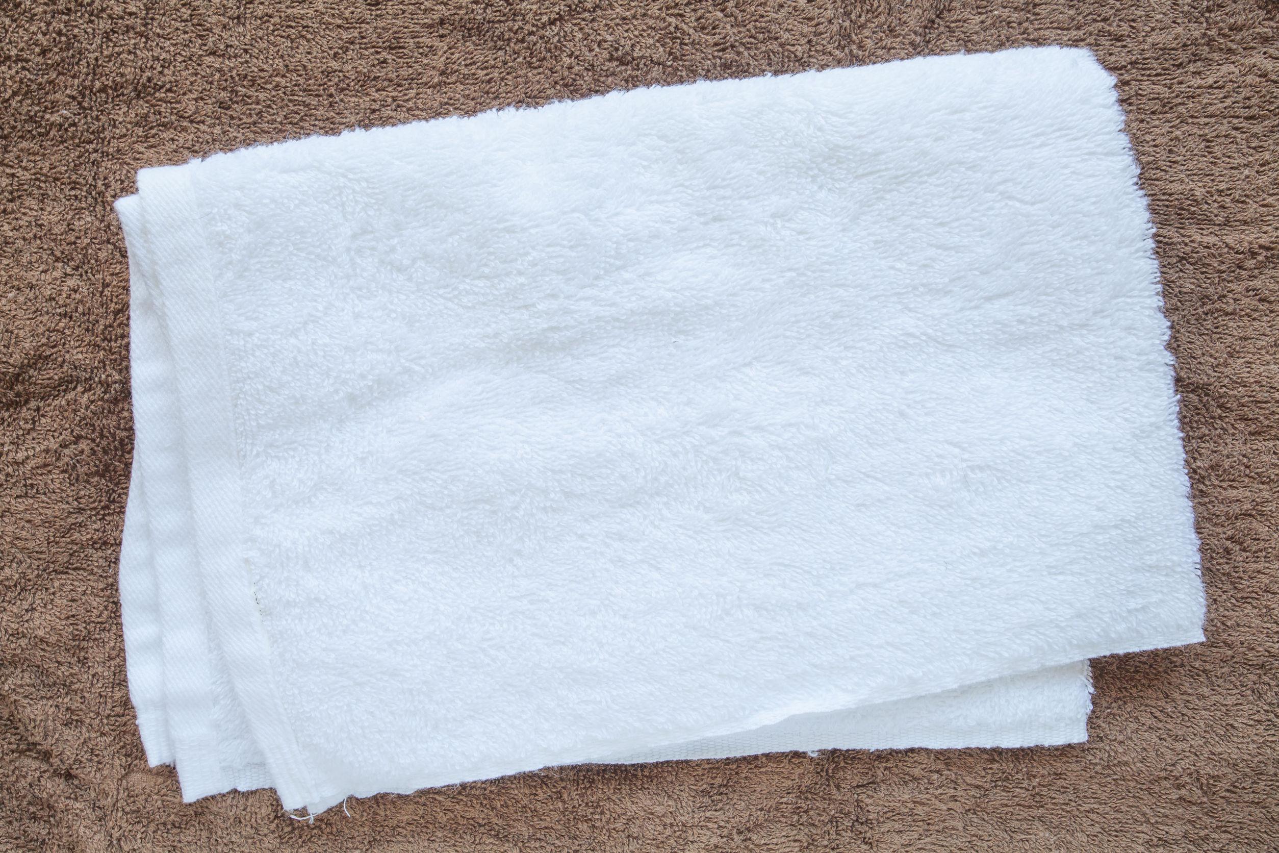 Mikrofaser-Handtuch