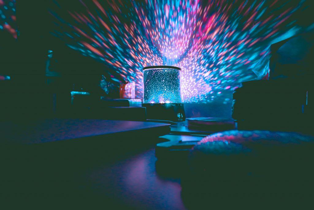 sternenhimmel-projektor-test
