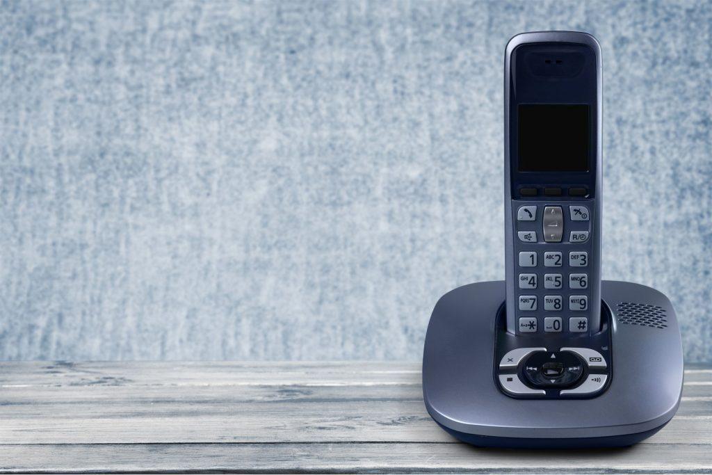 Dect-Telefon