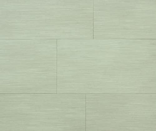 HORI® Klebevinyl Laminat Dielen PVC Design Bodenbelag Dielenboden Vinylboden für Fussbodenheizung und Feuchtraum geeignet I Fliese I 16 Dielen im Paket = 3,00 m²